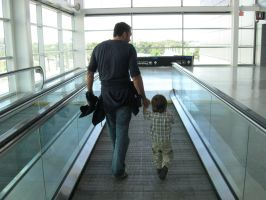 Dude with Dad by Abhijeet-Dinge