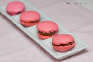 Macaron 3 by patchow
