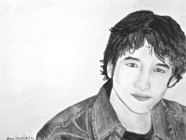 Tyler Posey by Shadowhunter97