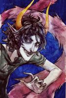 Gamzee Makara by Animiru