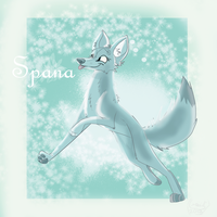 Spana-Commission by crisisastar15
