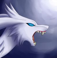 Reshiram's Determination by Vampynella