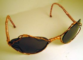 Wirework Sunglasses by chainmaille