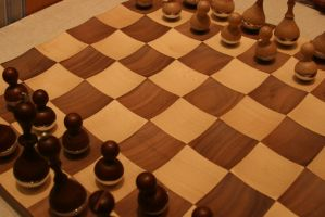 Your Move by ChrisTheJeweler