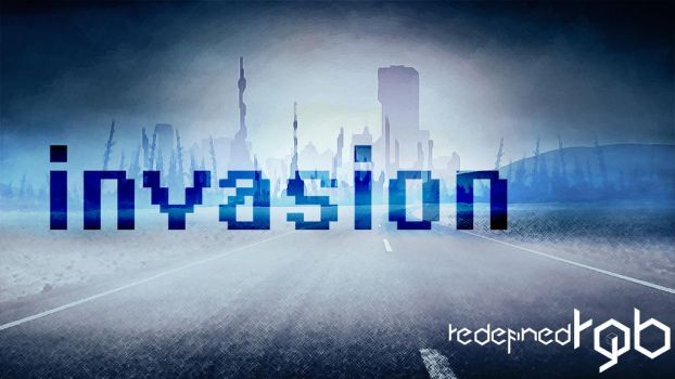 Invasion by aesis412
