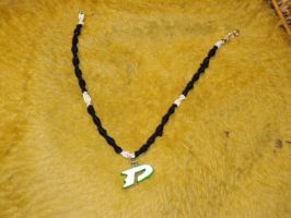 DP necklace ON CHAIN 3.1 by dragondancer123