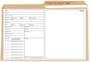 KeroroGunsoRPG Application Template by Sycophantism