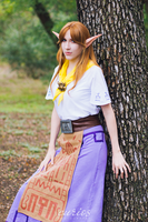 Malon 1 by missRPGenius