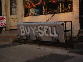 Buy Sell Tools by Pugles