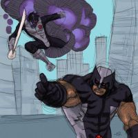 Uncanny X-Force 5 by Grey-Coven