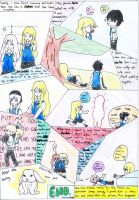 SSH - First Event/Game Part 4 by Khione2010
