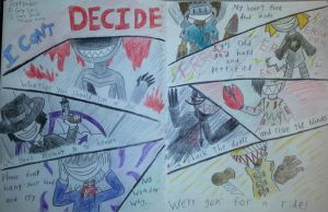 I Can't Decide by Drick96