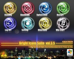 Bright Icons Suite v3.5 for OD by klen70