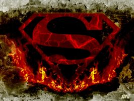 Superman by melay