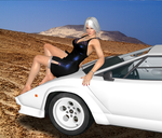 Hill Climb 04 by Leon5cottKennedy