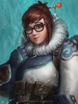 Mei by BilberryCat