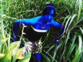 Smurfette: Looking for you by zutara-canon