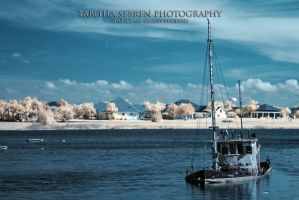 Set Sail In Infrared by TabithaS-Photography