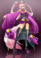 Adoptable Auction (Closed) by Solchan