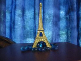 Eiffle Tower 1 by SerendipityStock