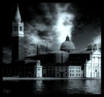 Dark Venice by Chatterly