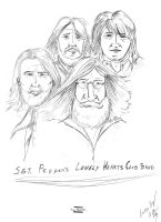 Beatles by lucasvfa