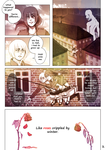 CM: Roses - page 03 - SnK doujinshi by AurionPride