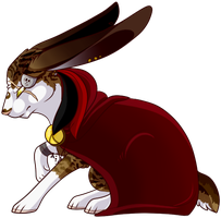 Prince of Theives by FizzGryphon