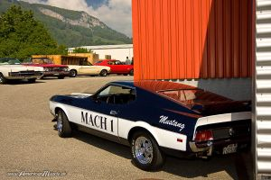 MACH1 by AmericanMuscle
