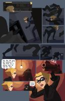 28 Minutes: page 2 by aimee5