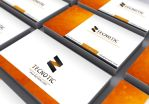 business card Tecnotic by sasukeoron