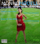 Fashion magazine Monho by Kijm
