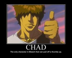 Chad by ikilledahollow4