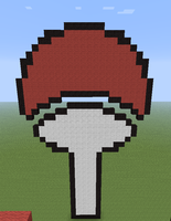 Uchiha Clan Symbol Minecraft by DeadplinkOfTheSand