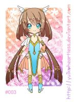Event - Cute Adoptable 003 by YuikoHeartless
