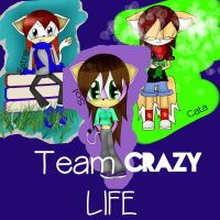 Team crazy life by Soool15