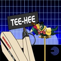 Tee-Hee - Bird and the Robot by Stitchfan