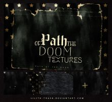 Path Of The Doom Textures by Lilith-Trash