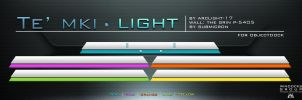 Te' mki Light by Arclight-17