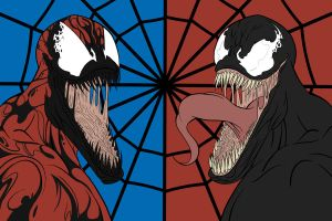 Maximum Symbiote by darknight7