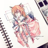(AT) Kitsune by Junsopheii