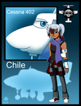 Mechanid World: Chile by Aileen-Rose