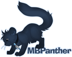 MBPanther by MBPanther