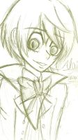 Alois Trancy by kyliee99