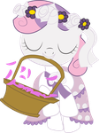 Sweetie Belle by Izeer