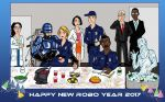 Happy New Robo year! by amazona2016
