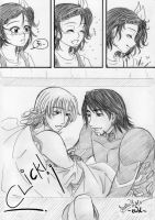 Tiger and Bunny : Cry Baby Cry 06 by resiove