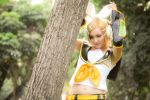 Kagamine 07 by PrisCosplay