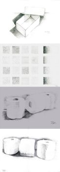 Texture drawings dump by Sara-A2