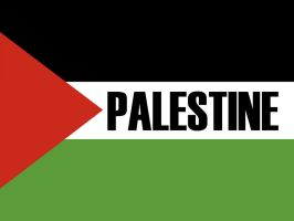 palestine flag wallpaper by zealousofpeace